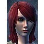 Appearance Options: Human Hair Colors 1 (16)
