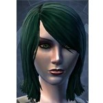 Appearance Options: Human Hair Colors 1 (18)