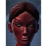 Appearance Option: Sith Pale Eyes