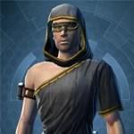 Dread Guard Force-Master/Force-Mystic (Pub)