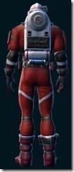 M Republic Protector Back