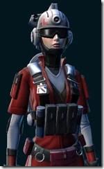 Republic Protector Close