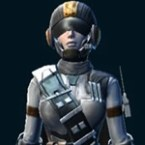 Arkanian Field Medic/Enforcer/Field Tech/Professional (Pub)