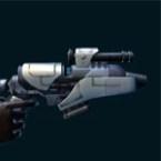 Campaign Field Tech Blaster Pistol