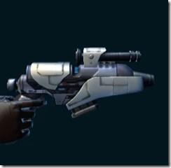 Campaign Field Tech's Blaster Pistol Thumb