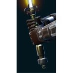 Conqueror Weaponmaster/ Challenger/ War Leader/ Vindicator Lightsaber/ Offhand Saber