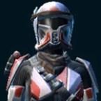 Conqueror Combat Medic/Eliminator/Combat Tech/Supercommando (Pub)