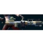 Dread Guard Combat Medic Assault Cannon