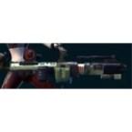 Dread Guard Eliminator's Assault Cannon