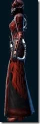 E Arkanian Force Master Left