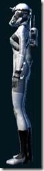 E [Artifact] TD-21A Dread Scout Left
