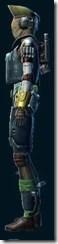 E Conqueror Supercommando Left