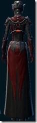 E Firebrand Force Master Back