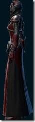 E Firebrand Force Master Left