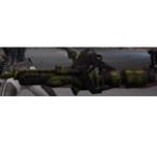 Elegant Modified Assault Cannon*