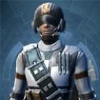 Partisan Field Medic/Enforcer/Field Tech/Professional (Pub)