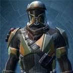 Firebrand Combat Medic/ Eliminator/ Supercommando/ Combat Tech (Pub)
