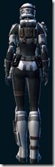 R Underworld Supercommando Back