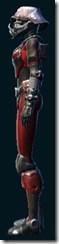 Red Blade Left