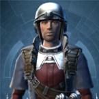 Remnant Underworld Smuggler