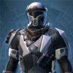 Remnant Underworld Trooper