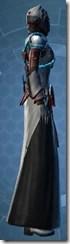 Kell Dragon Inquisitor - Female Right