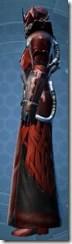 EM Arkanian Force Master Left