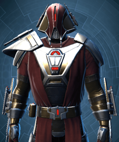 Remnant Arkanian Warrior
