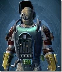EM Conqueror Supercommando Close