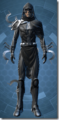 EM Dread Guard Stalker Front