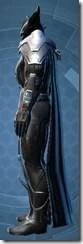EM Dread Guard Weaponmaster Left