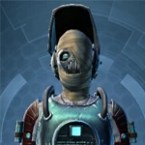 Kell Dragon Combat Medic/ Eliminator/ Supercommando/ Combat Tech (Imp)
