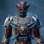 Kell Dragon Stalker/ Survivor/ Force-Master/ Force-Mystic (Imp)