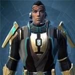 Kell Dragon Weaponmaster/ Challenger/ War Leader/ Vindicator (Pub)