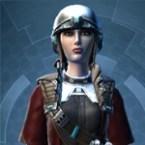 Kell Dragon Field Medic/ Enforcer/ Field Tech/ Professional (Pub)