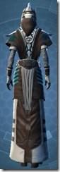 Kell Dragon Consular - Female Back