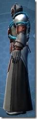 Kell Dragon Inquisitor - Male Left