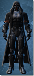M Eradicator's Front