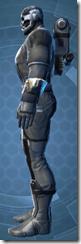 M Juggernaut's Exalted Left