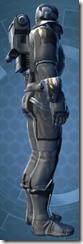M Juggernaut's Exalted Right