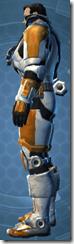 M Stalwart Protector Left
