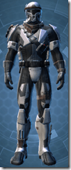 RM Underworld Supercommando Front