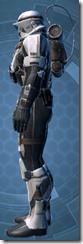 RM Underworld Supercommando Left