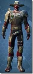 Bounty Tracker - Male Front