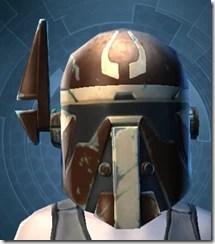Master HUnter - Female Front