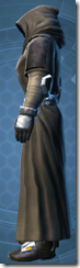 Blade Master - Male Left