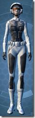 Commando - Female Front