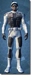 Commando - Male Front