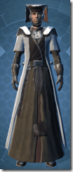 Consular Adept - Male Front