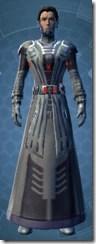 Dark Fanatic - Male Front
